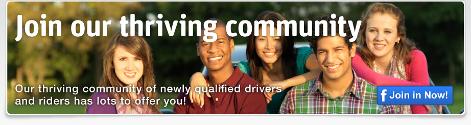 Join our thriving community.  Our thriving community of learner riders, drivers and instructors has lots to offer you. Pass your driving and theory tests with Driving Test Success!